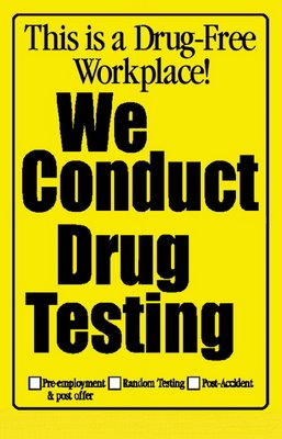 is drug testing in the workplace an invasion of employee privacy Regardless of your viewpoint on workplace drug testing,  critics of employee drug testing argue that it's an invasion of privacy for  oschmann employee.
